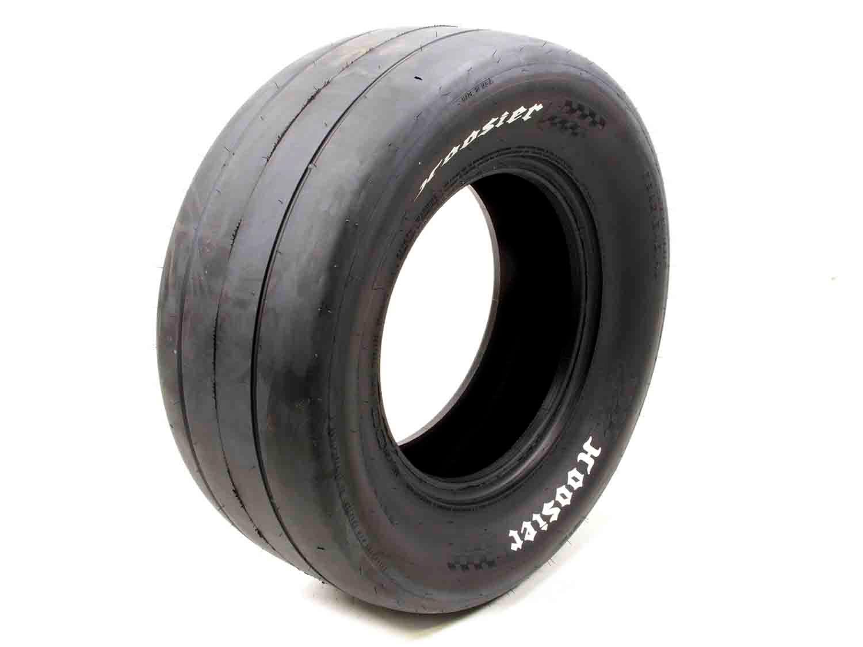 Hoosier 17317 Tire, Drag Radial, 275 / 60R-15, Radial, White Letter Sidewall, Each