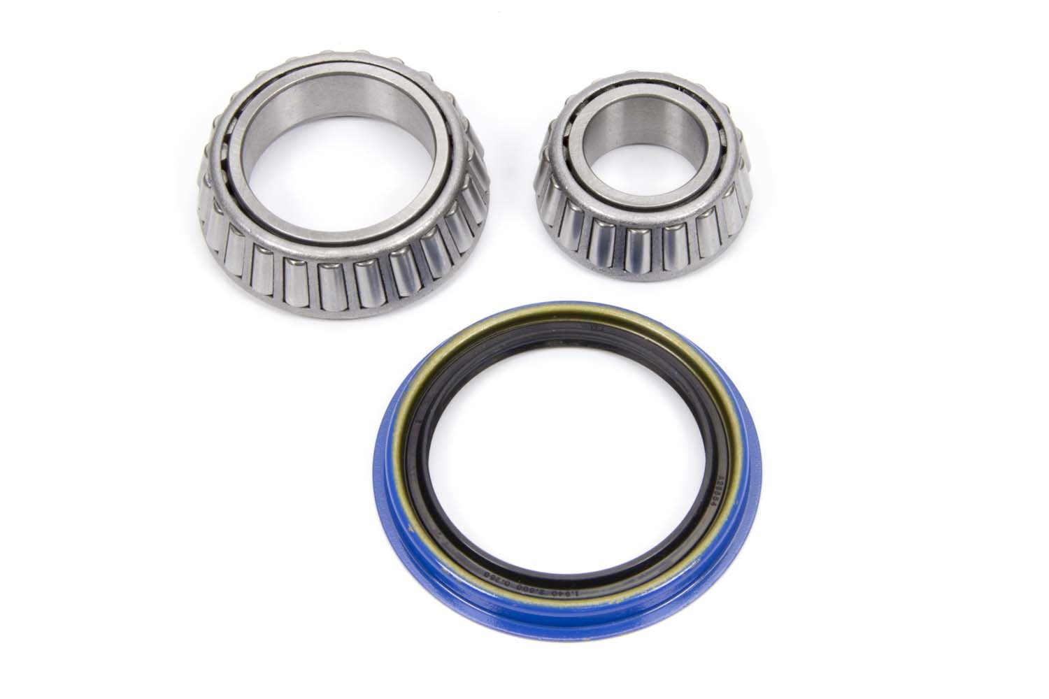 Howe 20567 Wheel Bearing Kit, Howe Hub on Mustang II / Pinto, Kit