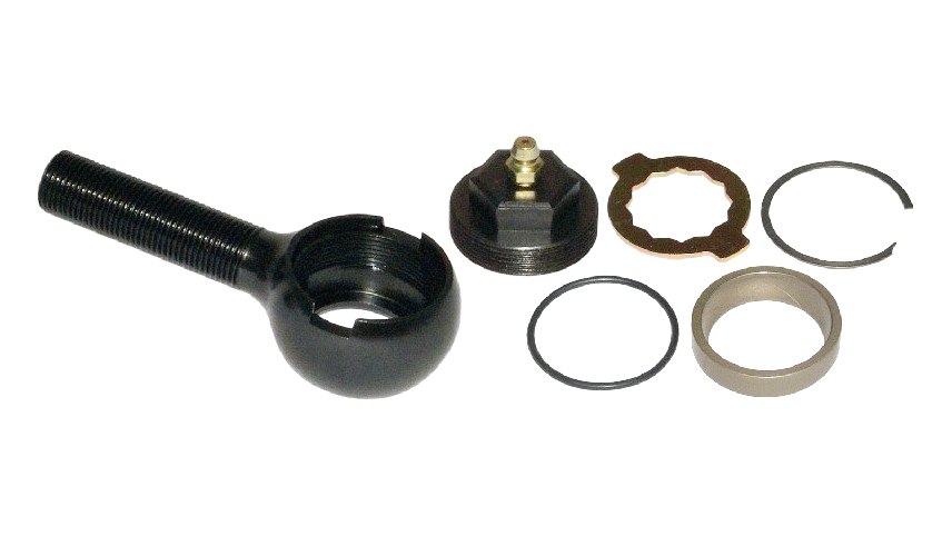 Howe 22924 Control Arm Bushing, Precision, Lower, Steel, Howe Control Arms, Each