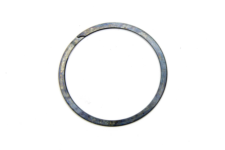 Howe 82884 Throwout Bearing Retainer, Steel, Natural, Snap Ring, Howe Hydraulic Throwout Bearing, Each