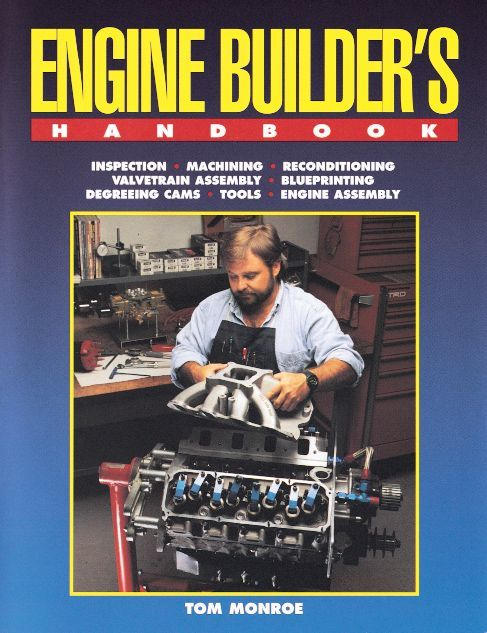 Engine Builder's Hand Book