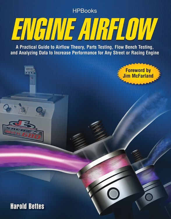 Engine Airflow Handbook