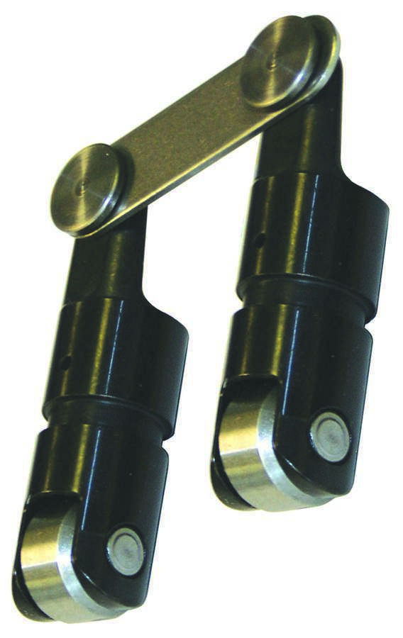 Solid Roller Lifters - SBC Vertical Style