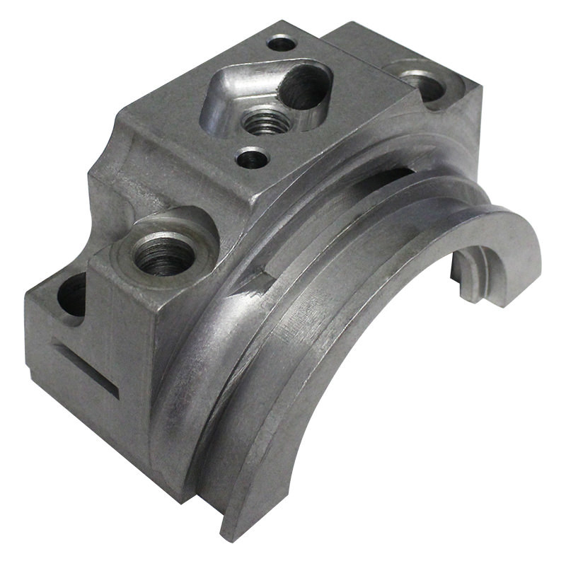 Howards Racing Components H350RWS Main Cap, 2-Bolt, Rear, Straight Bolts, Billet Steel, 350 Journal, Small Block Chevy, Each