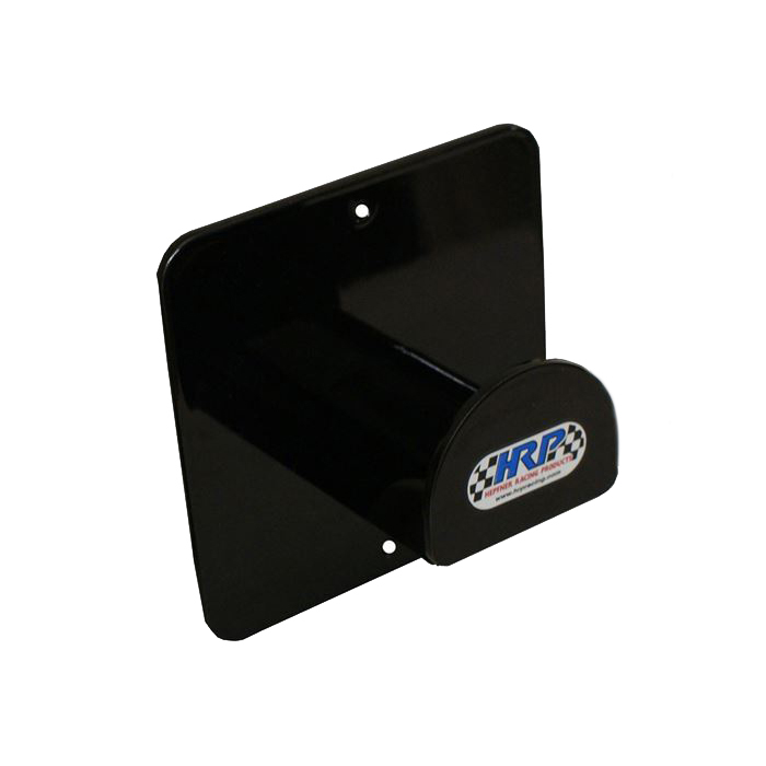Hepfner Racing Products HRP6390-BLK Tape Roll Holder Black