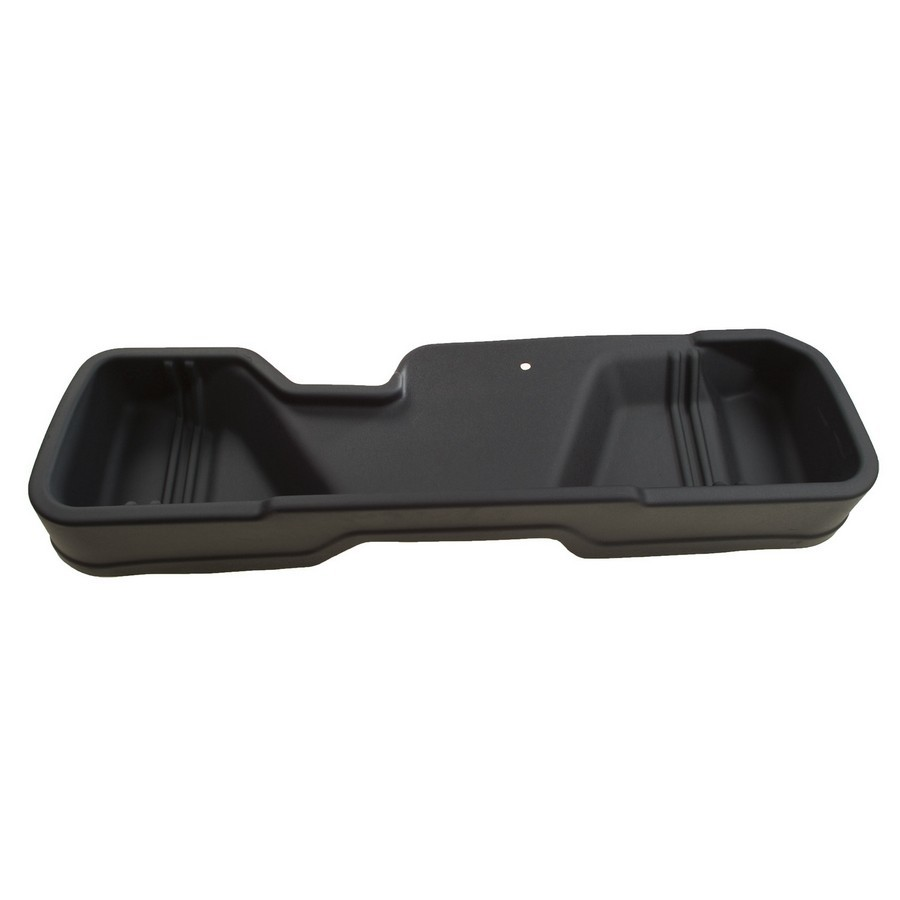 Underseat Storage Box 07- GM Extended Cab