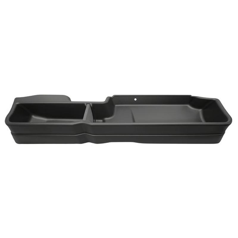 Underseat Storage Box 19-   GM P/U 1500 Crew
