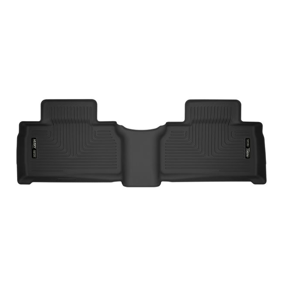 Ford X-Act Contour Floor Liners