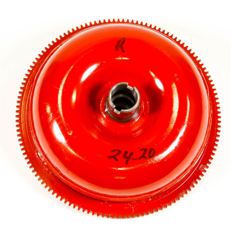 Torque Converter 2000 Stall Series Mopar 727