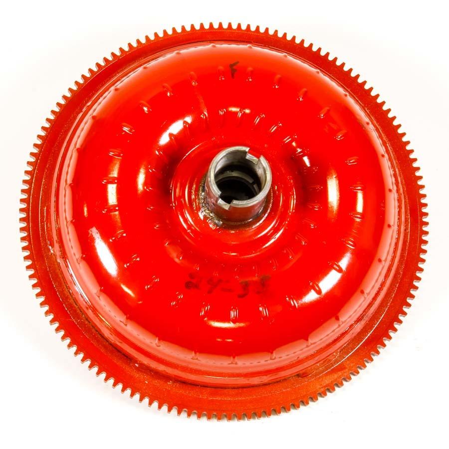 Torque Converter 3500 Stall Series Mopar 727