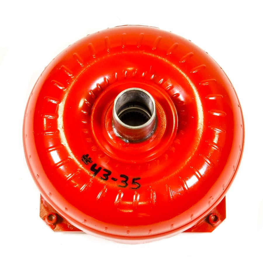 Torque Converter 3500 Stall Series Ford C6