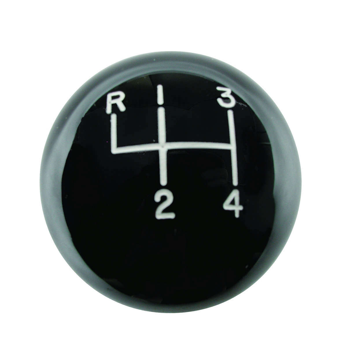 4-Speed Shifter Knob
