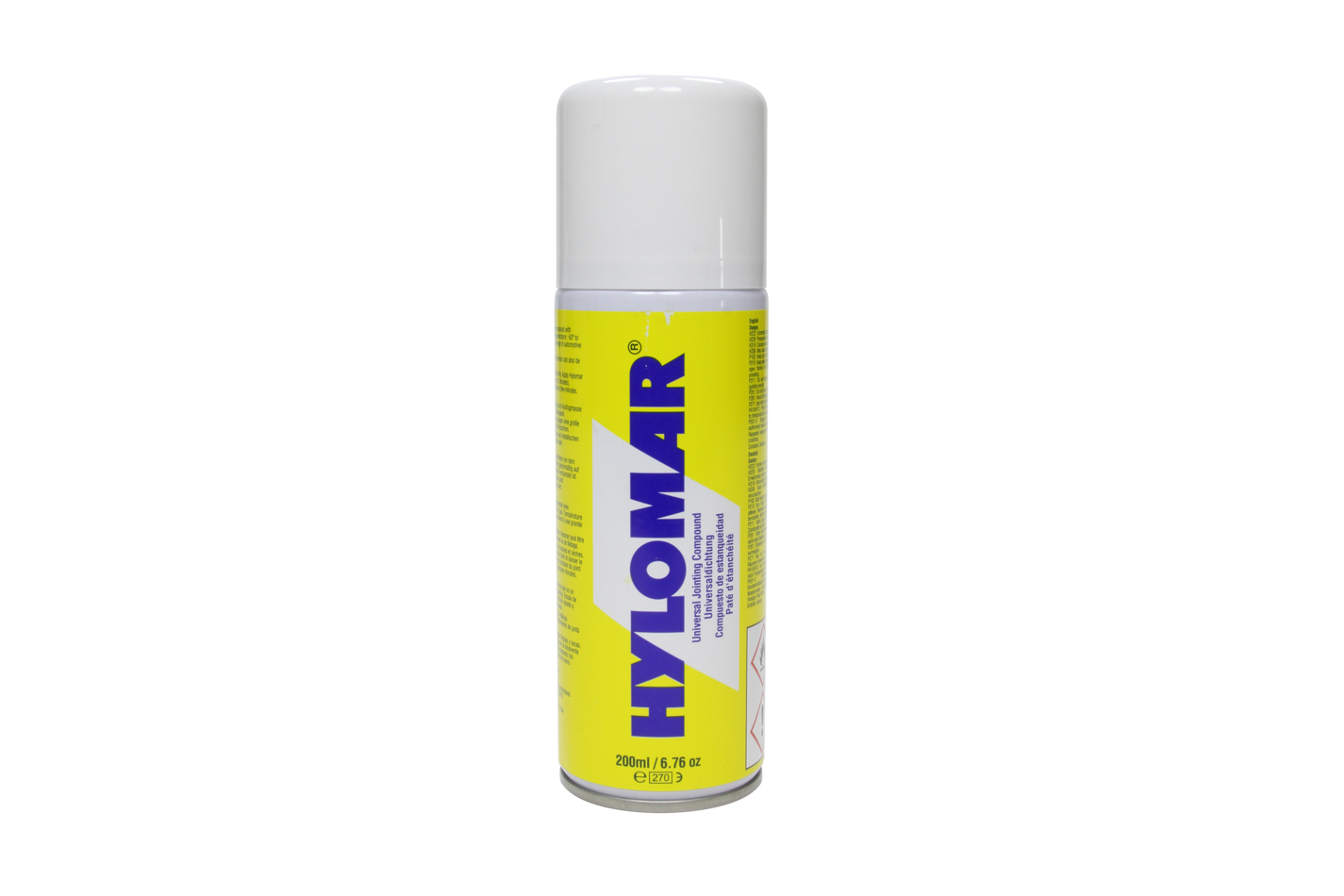 Hylomar M Blue 6.76oz Spray Can