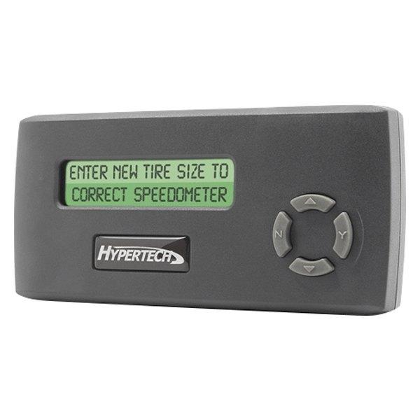 07-   Dodge Ram 6.7L Speedometer Calibrator