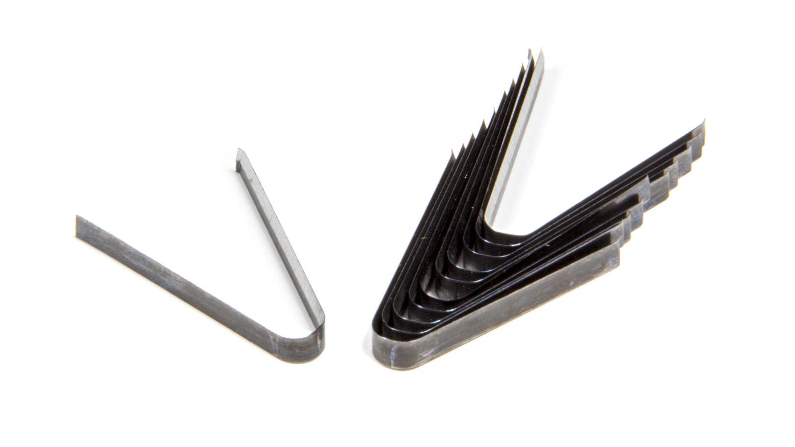 #3 Standard Blades (12) Round