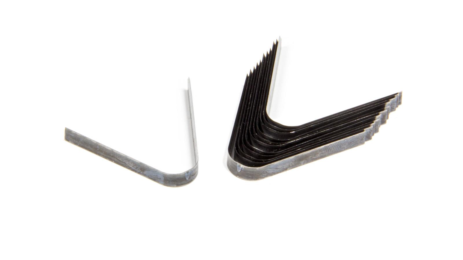 #5 Standard Blades (12) Round