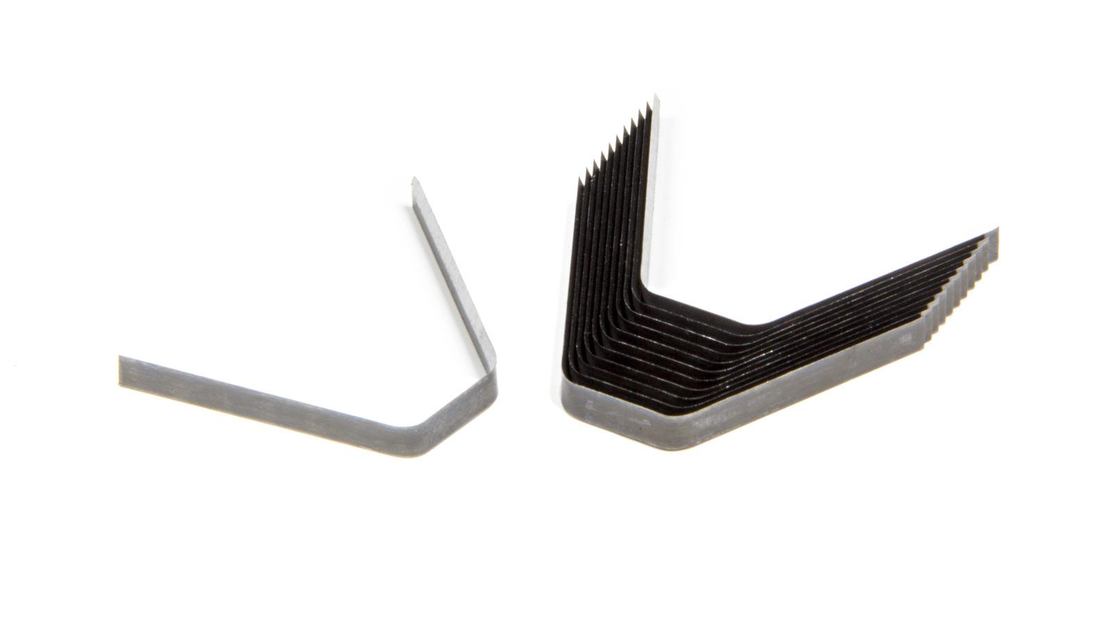 #6 Large Blades (12) Square