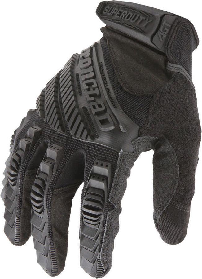 Super Duty Glove Large All Black