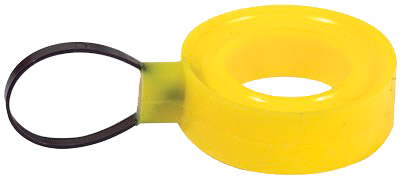 Spring Rubber C/O Soft Yellow