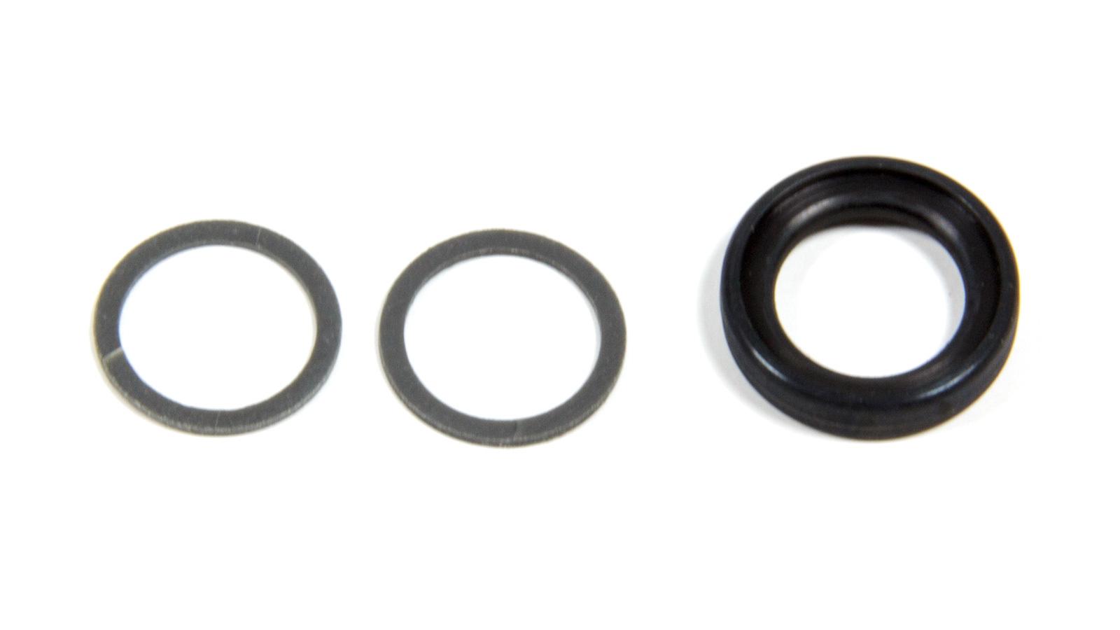 Integra Shocks 310-30281 O-Ring, Rubber, T-Seal, 1/2 in Rod, Integra 401 / 41 / 45 / 46 / 47 / 404 / 405 / 406 / 604 Series Shocks, Each