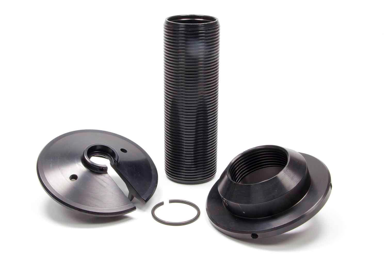 Integra Shocks 310-30526 Coil-Over Kit, 5.000 in OD Spring, Aluminum, Black Anodize, 4000 Series Shocks, Kit