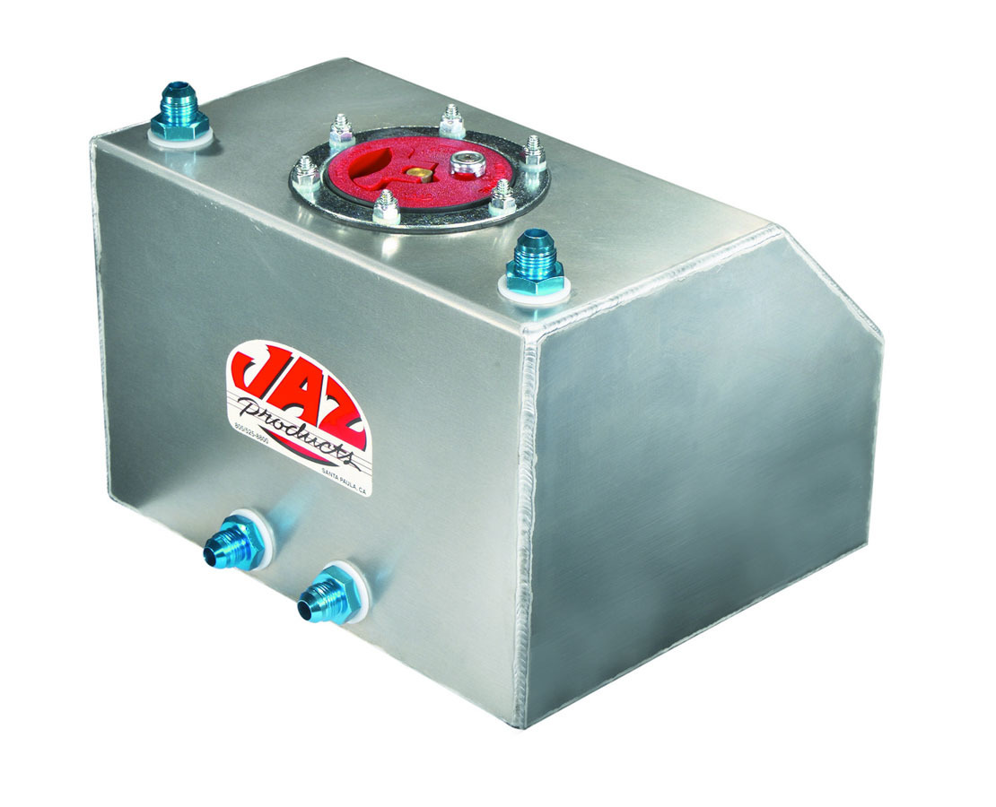 4-Gallon Aluminum Fuel Cell