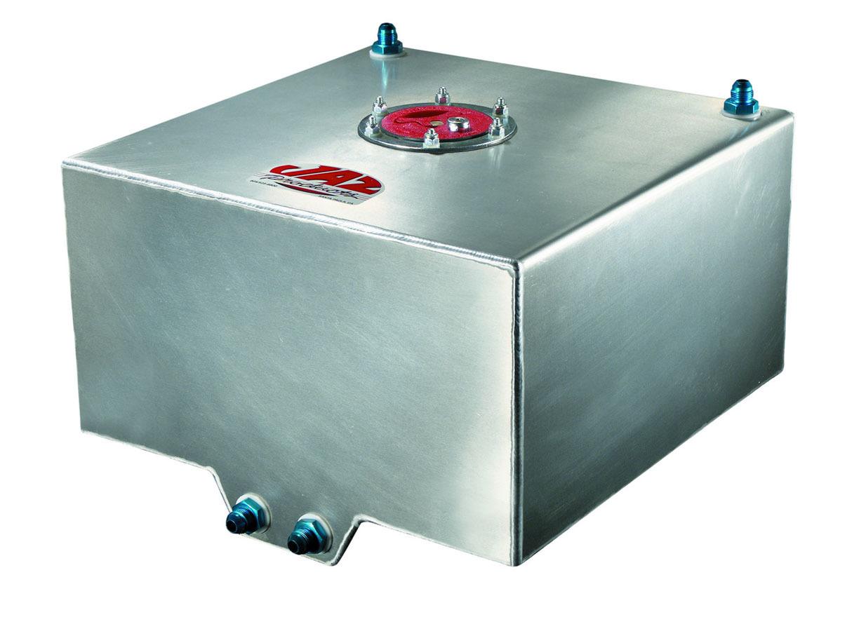10-Gallon Aluminum Fuel Cell