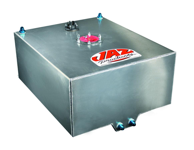 20-Gallon Aluminum Fuel Cell w/Sender 0-90 ohms