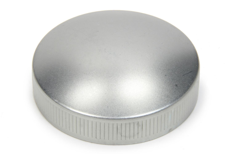 Jaz 340-250-03 Fuel Cell Filler Cap, Twist Lock, 2-1/2 in OD, Steel, Zinc Oxide, Each