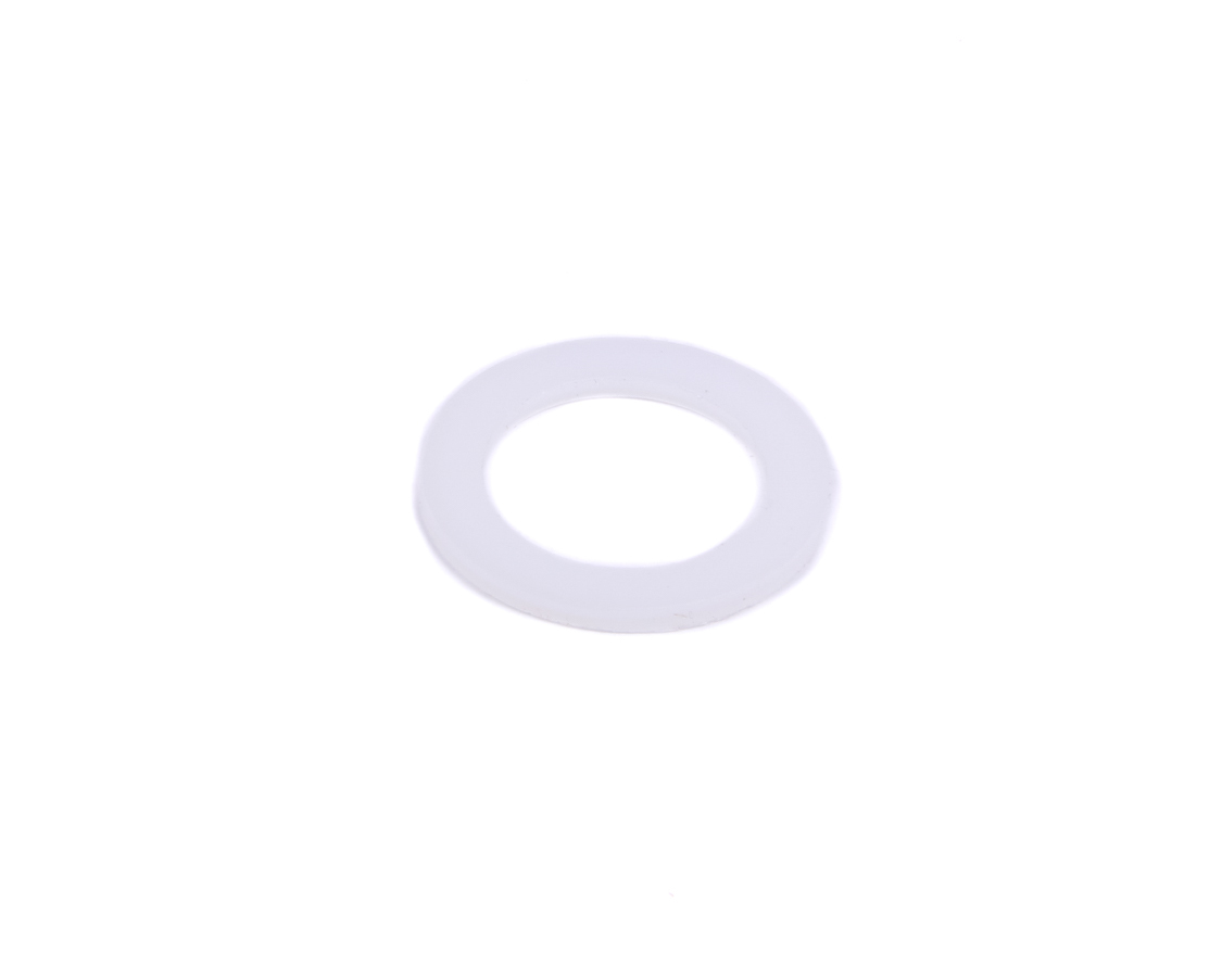 Jaz 850-510-04 Sealing Washer, 10 AN, 1-5/16 in OD, 7/8 in ID, 0.125 in Thick, PTFE, Each