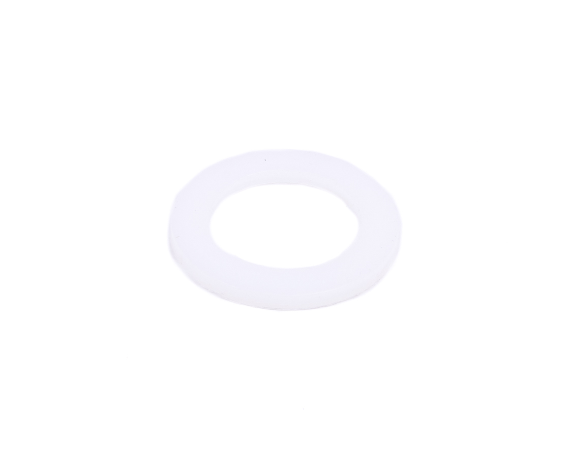 Jaz 850-512-04 Sealing Washer, 12 AN, 1-5/8 in OD, 15/16 in ID, 0.125 in Thick, PTFE, Each