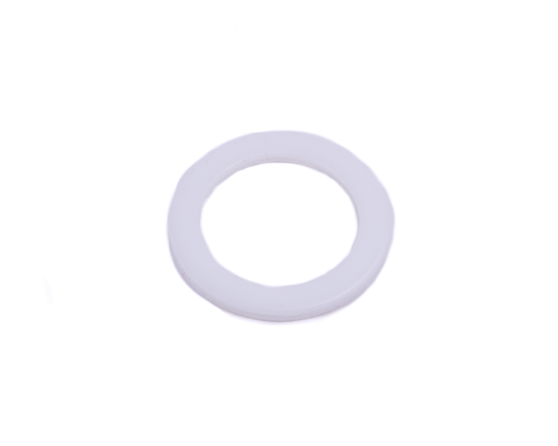 Jaz 850-516-04 Sealing Washer, 16 AN, 1-11/16 in OD, 1-5/16 in ID, 0.125 in Thick, PTFE, Each