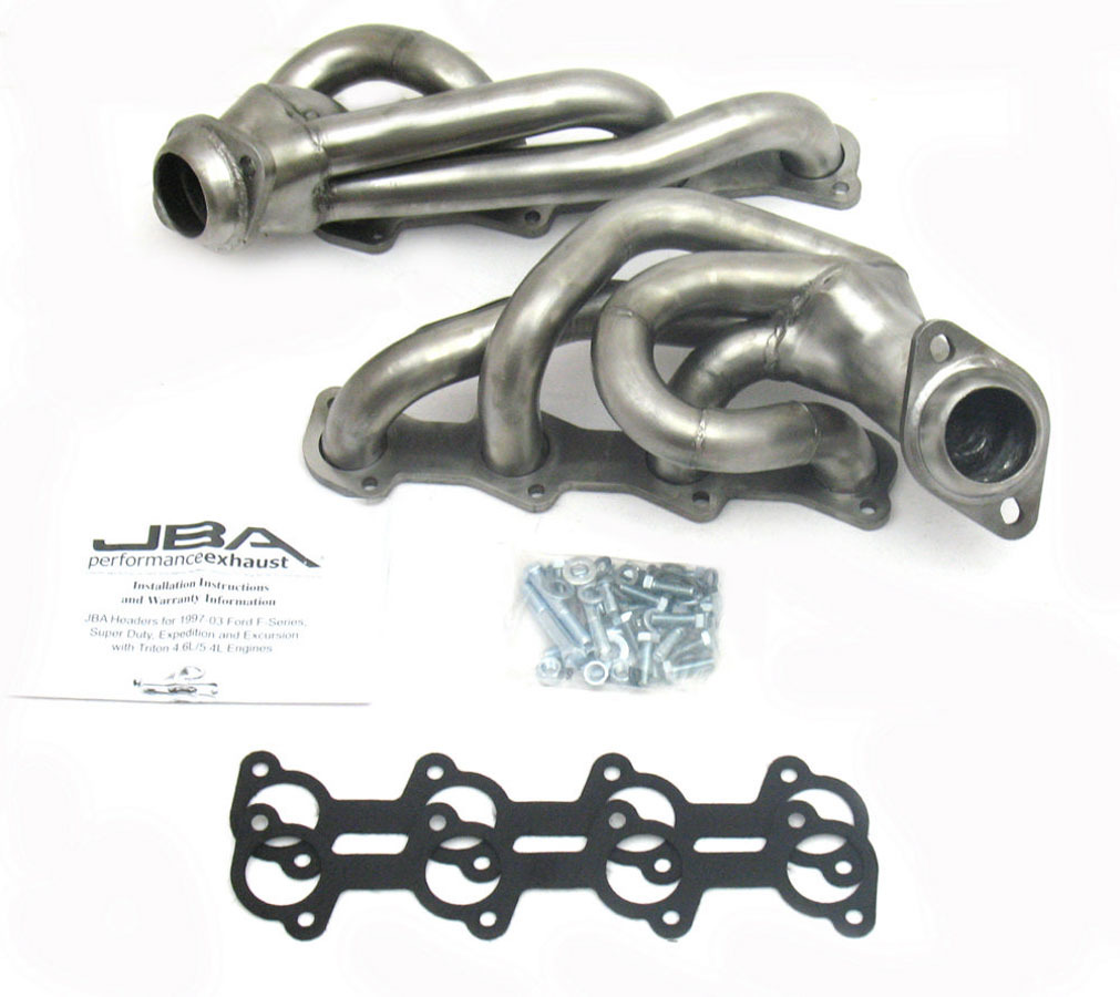 Headers - 97-03 Ford Truck 5.4L