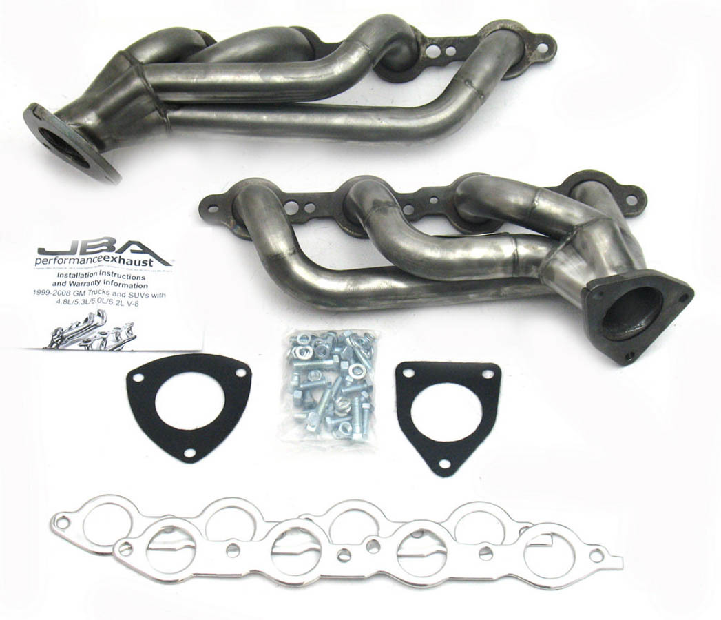 Headers - 03-06 GM Truck /Hummer 6.0L
