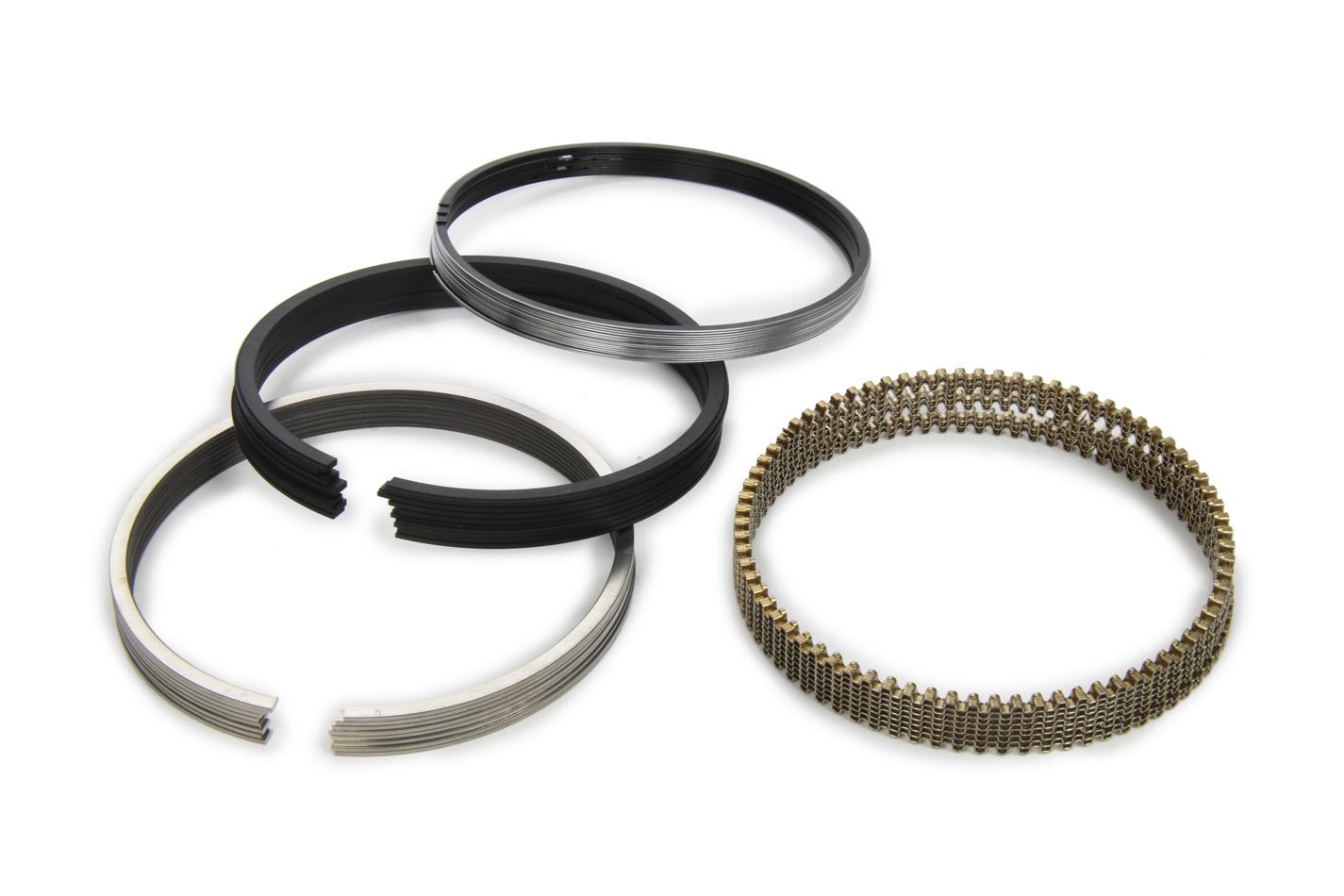 JE Pistons JG3108-4000-7 Piston Ring Set