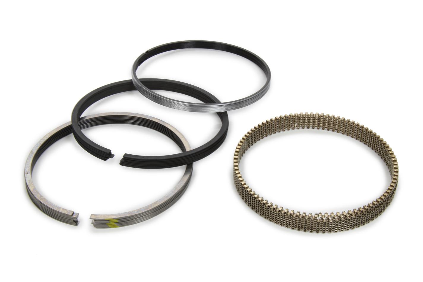 JE Pistons JG7708-4560-5 Piston Ring Set 4.560 Bore .043 .043 30.0mm