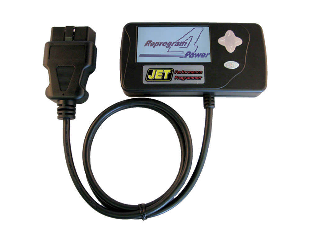 Jet Performance 15043 Programmer, Gas, Ford 2005-14, Each
