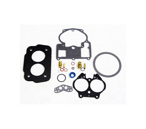 Jet Performance 201005 Carburetor Rebuild Kit, Rochester 2G Carburetors, Kit
