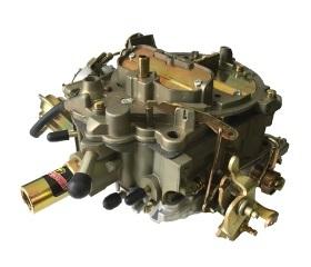 Jet Performance 32102 Carburetor Stage 2 Quadrajet Reman 750 CFM