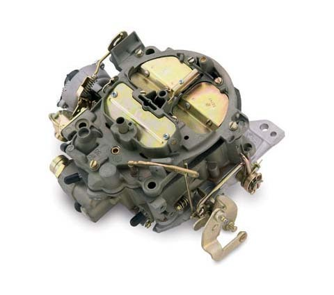 Quadrajet Stage 2 Carb 66-73 GM Divorced Choke
