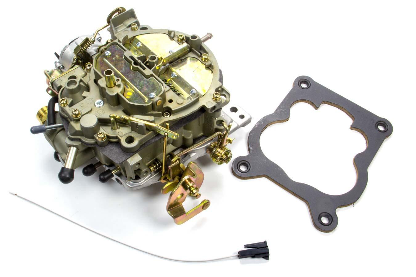 Quadrajet Stage 2 Carb 750 CFM