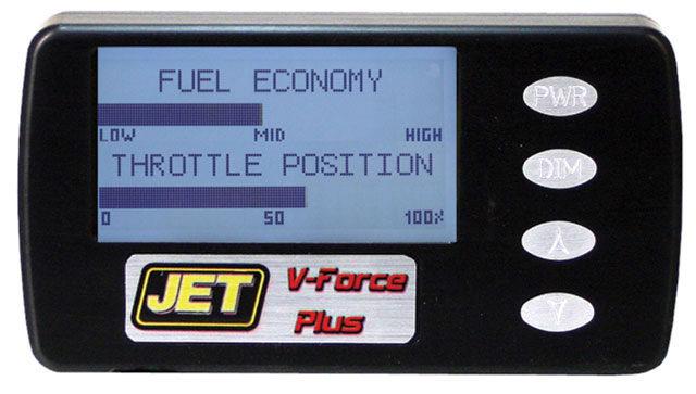 Jet Performance 68030 Computer Module, V-Force Plus, Performance, Jeep / Dodge / Ram 1995-2012, Each