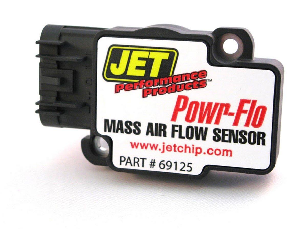Powr-Flo Mass Air Sensor GM