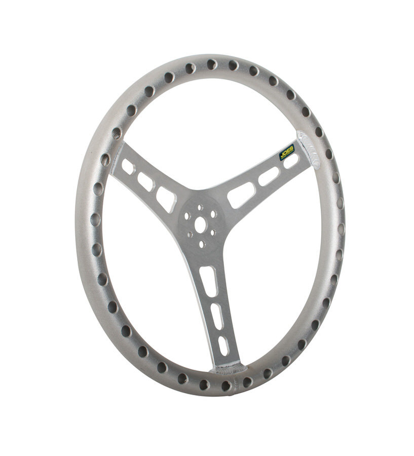 15in LW Steering Wheel Aluminum Dished