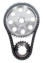 SBC Billet Double Roller Timing Set