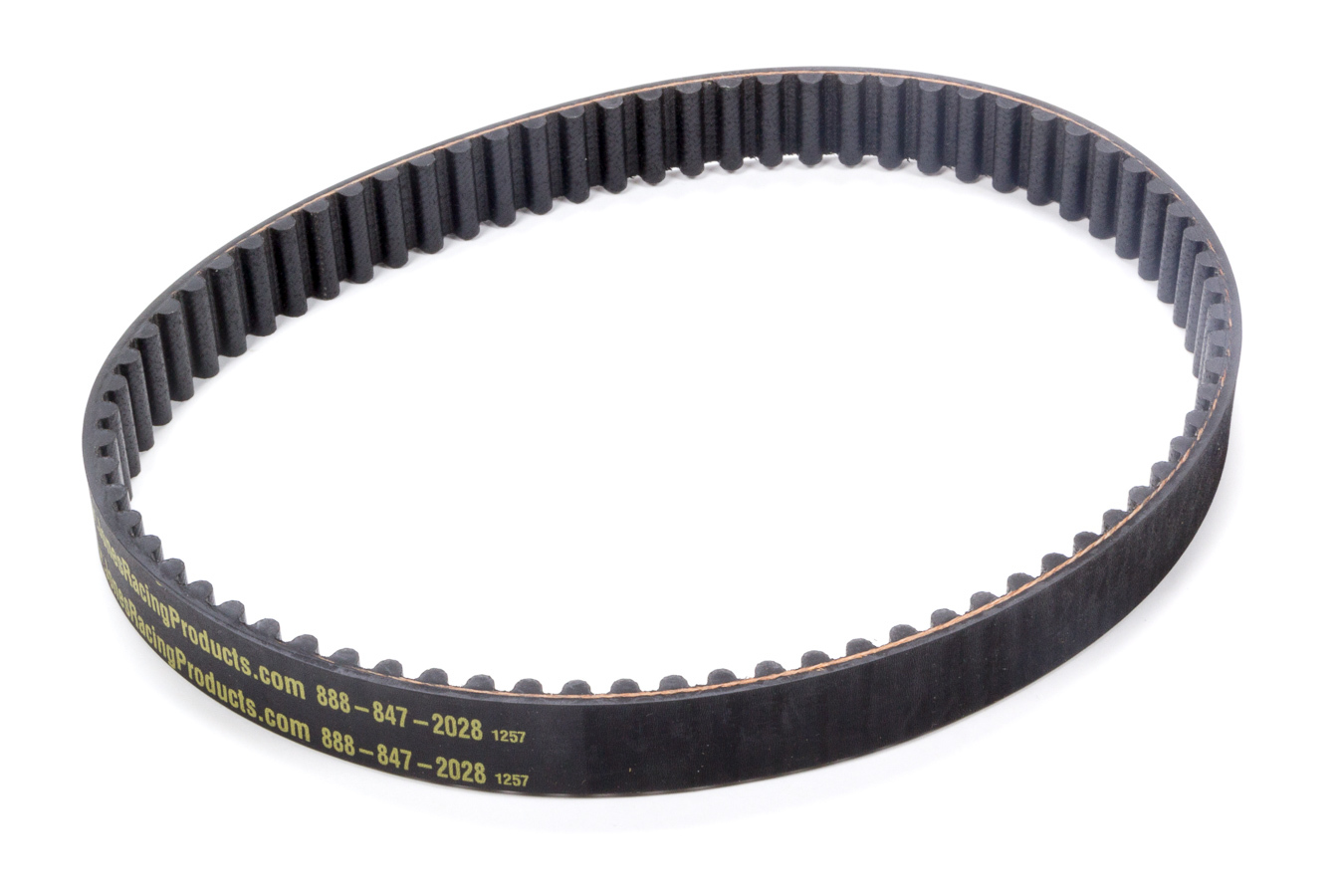 Jones Racing Products 592-20HD HTD Drive Belt, 23.31 in Long, 20 mm Wide, 8 mm Pitch, Each