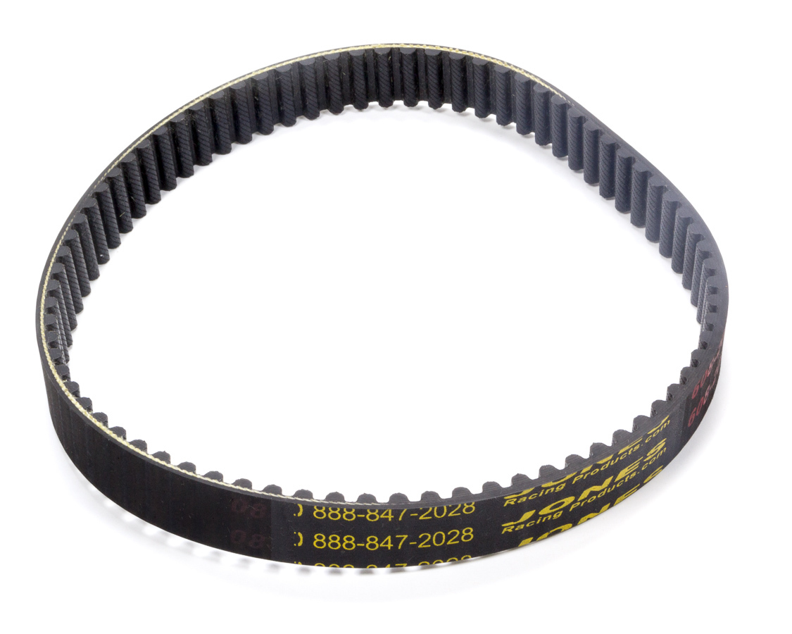 Jones Racing Products 608-20HD HTD Drive Belt, 23.94 in Long, 20 mm Wide, 8 mm Pitch, Each