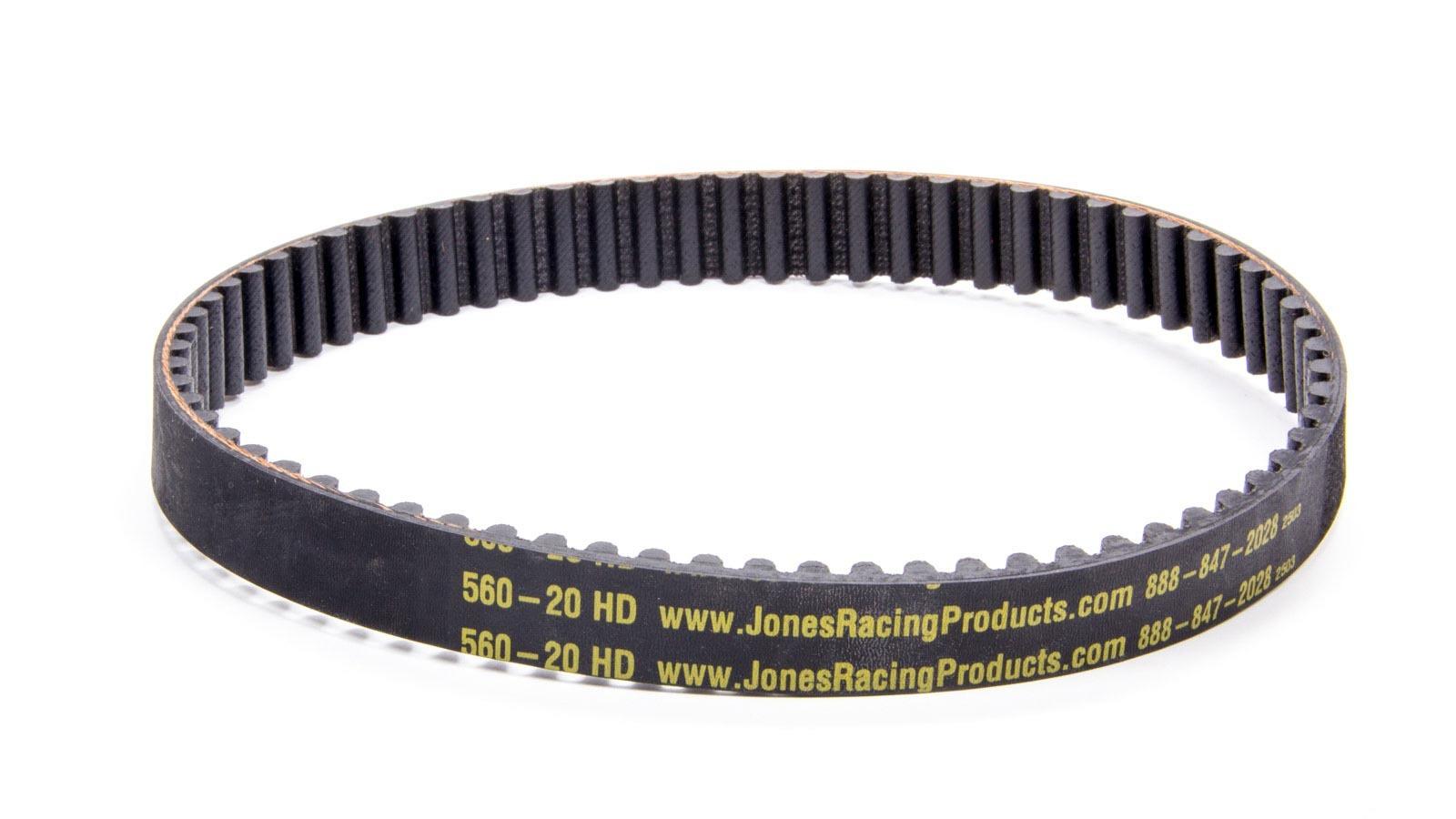 HTD Belt 25.827in Long 20mm Wide