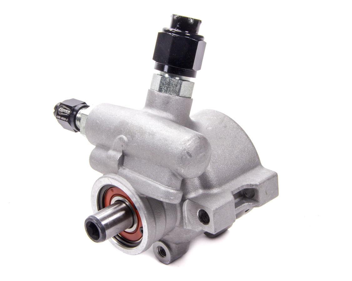 Jones Racing Products PS-9008-AL Power Steering Pump, GM Type 2, 1100 psi, Aluminum, Natural, Universal, Each