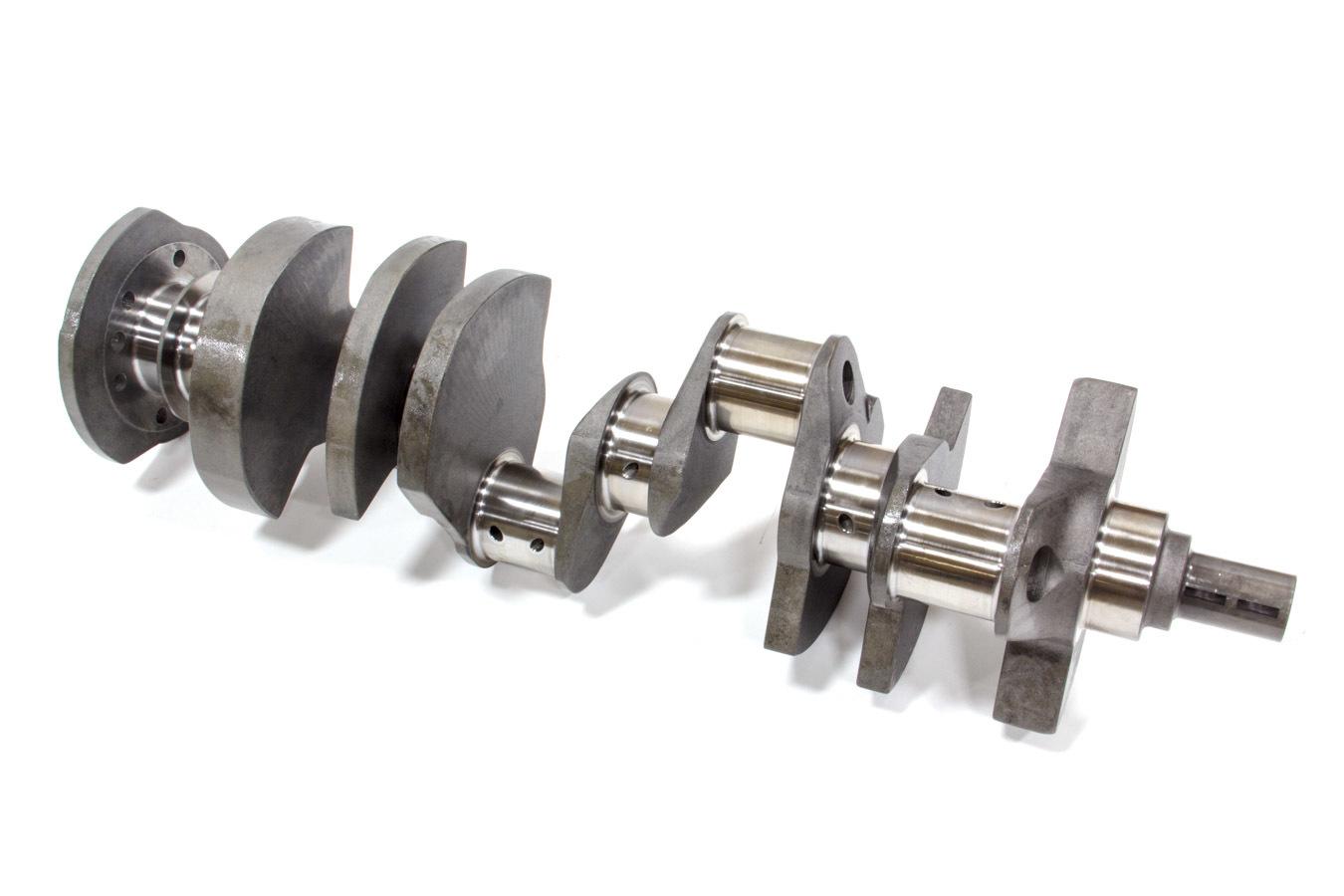 SBC 4340 Forged Crank 3.750 Stroke